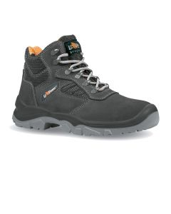 UPower Real S1P SRC Safety Boots