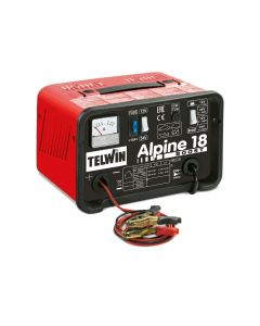 TELWIN Alpine 18 Boost 807545 Battery Charger