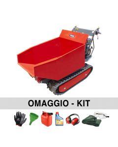 AMA TAG500ND Mini Dumper 500 kg