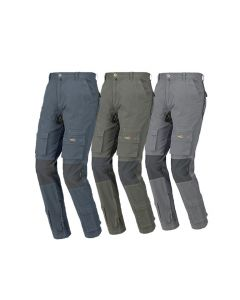 Industrial Starter Stretch On 8738 stretch work trousers