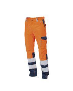 Siggi Advance 25PA1140 Hi-vis Work trousers