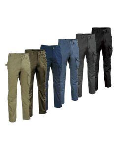 Cofra Kalamata Work pants