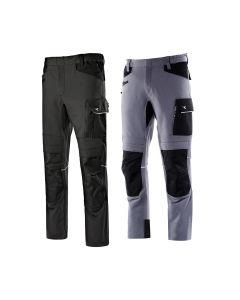 Diadora Utility Pant Carbon Work trousers