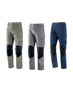 Neri Evo Stretch Stretch work trousers