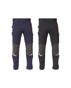 Siggi Finder Multi-pocket work trousers