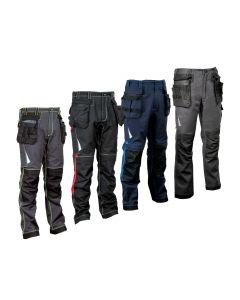 Cofra Gondomar Work Trousers