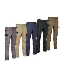 Cofra Walcourt slim Work Trousers