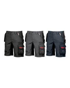 U-Power Start work shorts