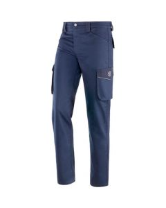 Convoy Black multipocket work trousers