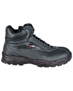 Steel toe cap boots Cofra Path S3