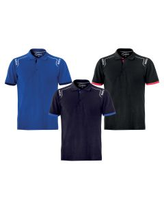 Sparco Portland Work Polo shirt