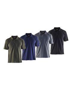 Blaklader 3326 piquet UV protection Work polo shirt