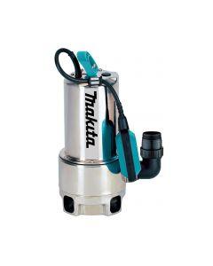 Makita PF1110 1100W 250 l / m  Submersible Dirty Water Pump