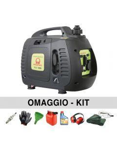 Pramac PMi1000 Portable inverter Generator