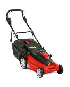 MTD Optima 42 E electric lawnmower