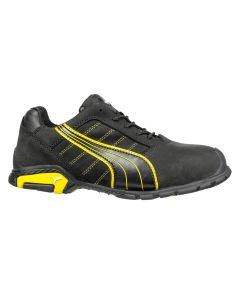 Safety trainers Puma Amsterdam Low S3