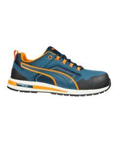 Puma Crossfit Low 643100 S3 HRO SRC Safety shoes