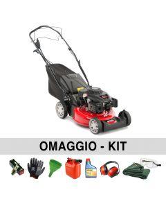 MTD Smart 46 SPOE Self-propelled Petrol lawn mower