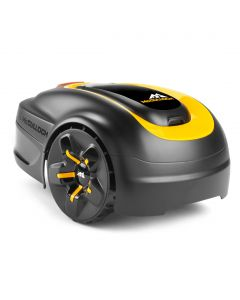 McCulloch ROB S400 Battery-powered lawn mower