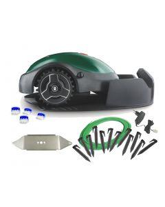 ROBOMOW Ama RX20u Robot lawn mower- Refurbished 1