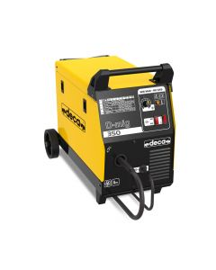 DECA D-mig 350 gas and no gas Wire Welding Machines