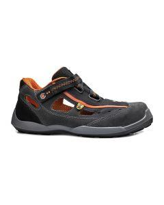 Base Aerobic B0617 S1P ESD SRC Safety sandals