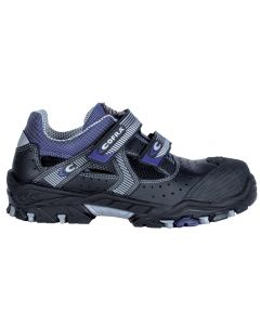 Safety sandals Cofra Constantine S1P