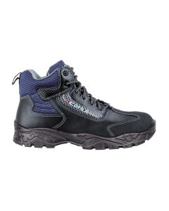 Steel toe cap boots Cofra Trail S3