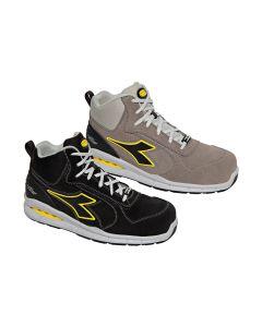 Diadora Run Net Airbox Geox Mid S3 SRC Safety shoes