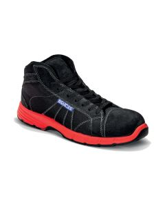 Sparco Challenge-H S3 SRC High-top Safety shoes