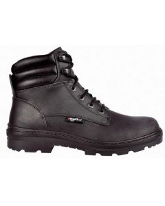 Steel toe cap boots Cofra Hull Bis S3