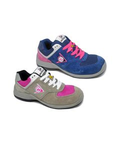 DUNLOP LADY ESD S3 SRC Women Safety Shoes