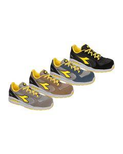 Diadora Run Net Airbox Geox Low S1P SRC Safety shoes