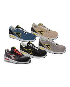 Diadora Run Net Airbox Geox Low S3 SRC Safety shoes