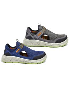 Dike Refresh Reload S1P SRC ESD safety sandals