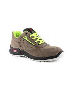 Fighter Gunther S1P SRC Safety shoes