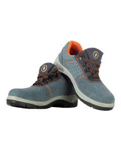 Foxcot R2020 S1P SRC Steel toe cap trainers