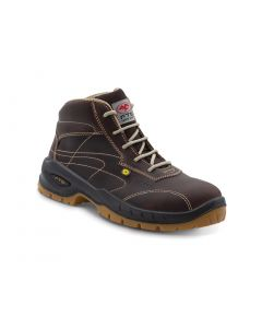 FTG Convair 2 S3 SRC ESD High-top safety shoes