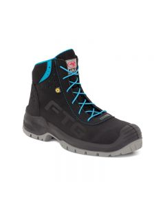 FTG Firebrand S3 SRC ESD Safety shoes