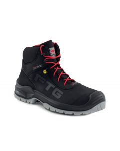 FTG Gladiator S3 SRC ESD High-top safety shoes