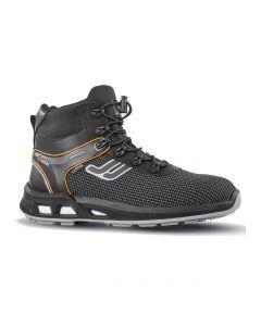 Jallatte Jalclimate SAS S3 CI WR SRC High work shoes
