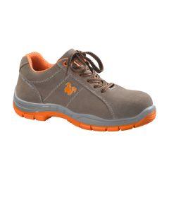 Low safety shoes Neri 250 S1P SRC