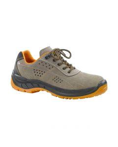 Sekon 697 S1P SRC Black safety shoes