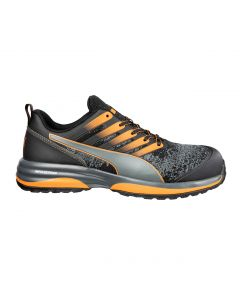 Puma Charge Orange Low S1P ESD HRO SRC Work shoes