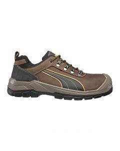 Puma Sierra Nevada Low S3 HRO SRC Safety shoes