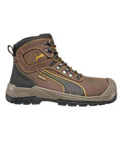 Puma Sierra Nevada Mid S3 WR HRO SRC High work shoes