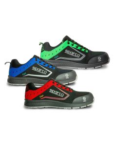 Sparco Cup S1P SRC Safety shoes
