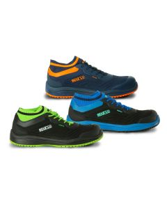 Sparco Legend S1P ESD SRC Safety shoes