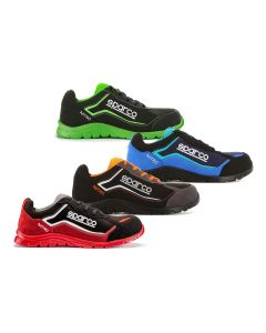 Sparco Nitro S3 SRC Safety shoes