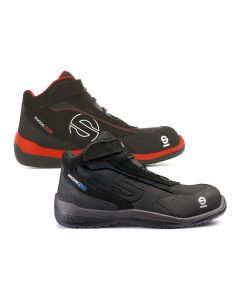 Sparco Racing Evo S3 SRC High Safety shoes